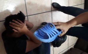 Prohíben castigos 'con la chancla' a menores en Sinaloa
