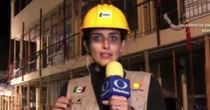 Danielle Dithurbide del 'caso Frida Sofía', es la sustituta de Loret de Mola