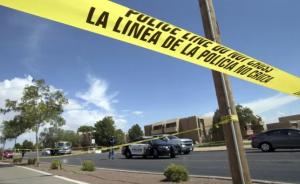 Consulado en El Paso busca a posibles mexicanos en hospitales tras tiroteo