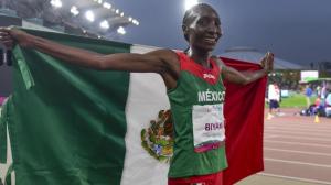¿Quién es Risper Biyaki? La keniata que ganó plata para México en Lima 2019