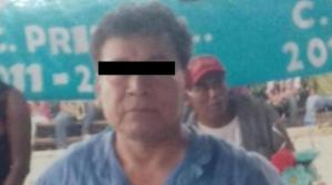 Detienen a profesor en Oaxaca por abusar de al menos 10 menores
