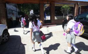 Crece consumo de anfetaminas entre alumnos de secundaria