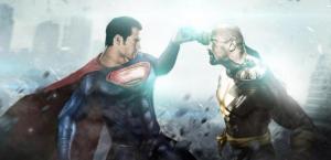 Henry Cavill y The Rock cambiarían a DC Comics por Marvel