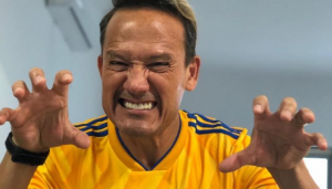 """""""América está para jugar campeonatos, Tigres con llenar estadios se conforma"""", dice 'El Matador'"""