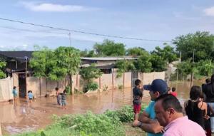 Muere niño en Sinaloa por efectos de la tormenta 'Ivo'