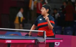 Claudia Pérez le da el primer oro a Mexico en los Parapanamericanos