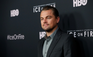Leonardo DiCaprio dona 5 mdd para luchar contra los incendios de la Amazonia
