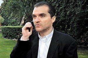 Liberan a Carlos Ahumada tras pasar 2 días detenido