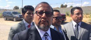 Se cae acusación de Fiscalía contra Rodolfo Cantú