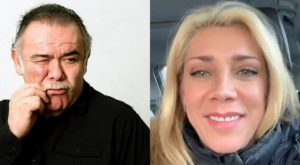 Cynthia Klitbo grabó a Jesús Ochoa espiandola
