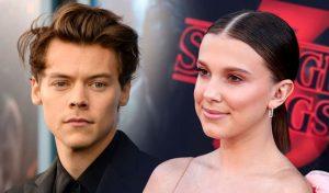 ¿Harry Styles y Millie Bobby Brown tienen un romance?