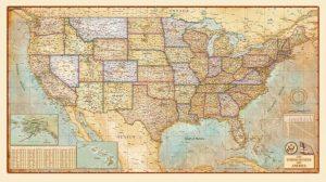 Territorios que compró Estados Unidos y no sabías