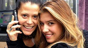 Frida Sofía rompió lazos con Alejandra Guzmán por un aborto y traición