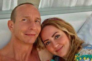 Alfredo Adame confirma infidelidad de Andrea Legarreta