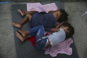 Denuncian abusos sexuales a niños separados de sus familias en EU