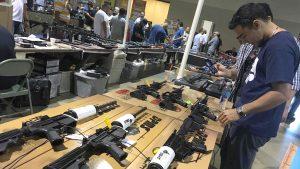 Estudiante de EU planeaba tiroteo masivo esta Navidad