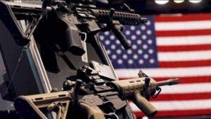 Inunda EU a México  de armas; 2 millones