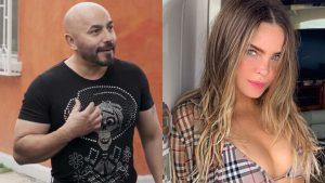 Lupillo Rivera: 'nunca hemos sido novios'... Belinda: 'Yo si me quería casar contigo'