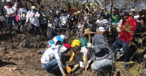 Redoblan esfuerzos en búsqueda de desaparecidos en Tamaulipas