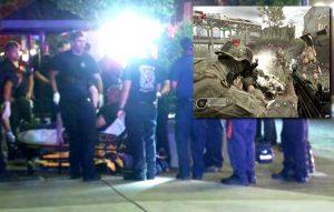 Teniente Gobernador de Texas culpa a 'Call of Duty' de balaceras en EU