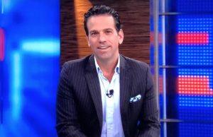 VIDEO: Así se despidió Carlos Loret de Mola de Televisa