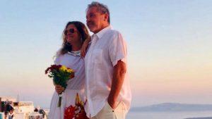 Ricardo Montaner se casa por sexta ocasión con la misma mujer