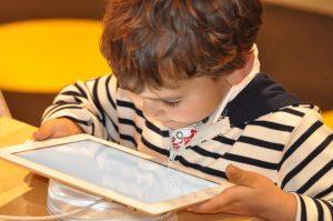 Apps divertidas que ayudan al aprendizaje de tus niños