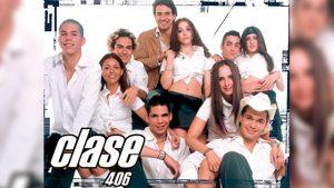 Murió el actor de 'Clase 406' José Antonio Ferral