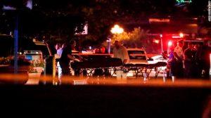 Tiroteo en Dayton, Ohio: al menos 9 muertos y 26 heridos