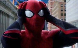 Marvel Studios se distancia de Sony y no producirá más películas de Spider-Man