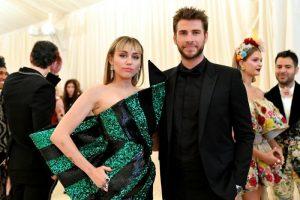 Liam Hemsworth rompe el silencio y habla sobre su separación de Miley Cyrus
