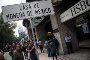 La FGR atraerá caso del robo en la Casa de Moneda, anuncia López Obrador