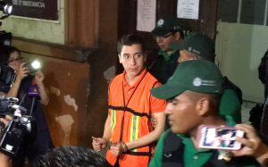 Uno de 'Los Porkys' pagará multa de 70 pesos por pederastia