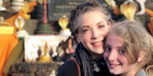 Edith González dejó un regalo a su hija Constanza por sus XV años