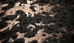 Incendios en la Amazonía provocan caída de extraña lluvia gris