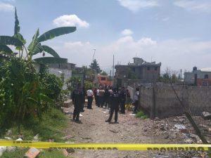 VIDEO: Mueren dos por explosión de pirotecnia en Tultepec