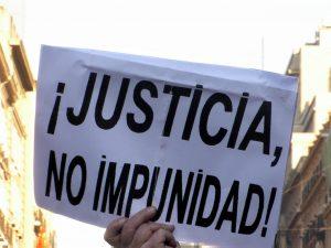 Impune 99.9% de los delitos en Tamaulipas