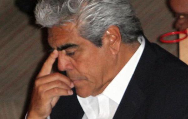 Acusan al actor Jorge Reynoso de indecencia contra menor