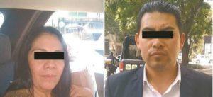 Incautan 3.3 millones de pesos a dos sujetos en Polanco; Osorio Chong niega ser propietario