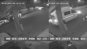 Circula VIDEO de la noche en que menor fue presuntamente violada por policías