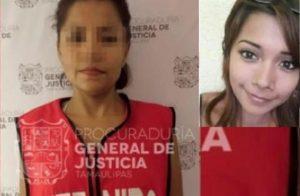 Nataly fue torturada y asesinada por su hermana en Tamaulipas; grabó crimen