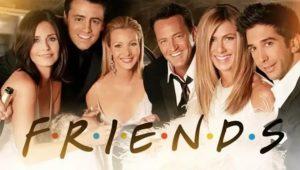Pagarán mil dólares solo por ver 'Friends'