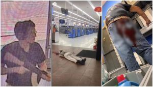 Tiroteo en El Paso, acto terrorista contra mexicanos: Ebrard