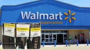 Walmart en EU retira la publicidad de videojuegos violentos, pero mantiene venta de armas