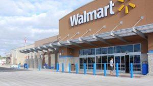 Desmienten rumor de persona armada en Walmart de Laredo