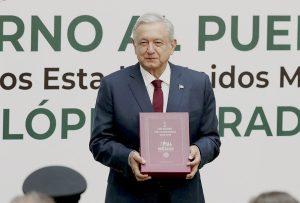 Avanza México contra la corrupción e impunidad