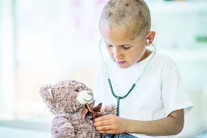 Luchan 42 niños contra el cáncer