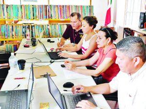 Plantarán en Nuevo Laredo Milpa Cultural