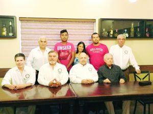 Ex Alumnos de la UAT extiende becas a Enfermería.