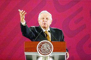 AMLO rinde hoy  cuentas a México